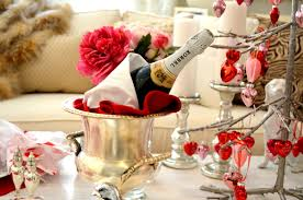 Valentine Decorations For The Home by Valentines Day Room Decorations Home Design Ideas
