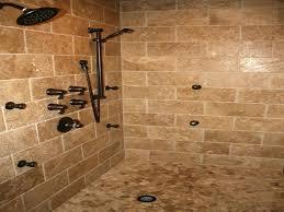 best stone for showers walk in tile shower designs bathroom