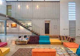 Shipping Container Home by