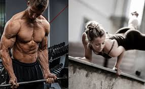 calisthenics vs weight training which one is best u2013 fitness volt