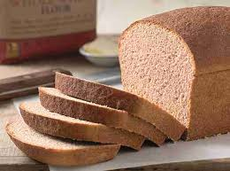 Wholemeal Bread Machine Recipe White Whole Wheat Flour Guide King Arthur Flour