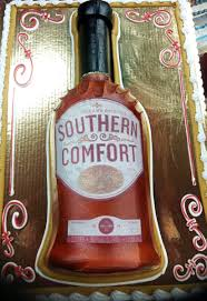 Southern Comfort Bottle Bottle Cakes Archives Oteri U0027s Italian Bakery U2026from Our Family To