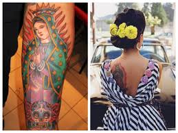 friday open thread what u0027s the story behind your tattoo