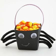 Halloween Goodie Bags Halloween Treat Bags U0026 Boxes