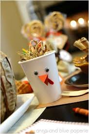 Easy Thanksgiving Table Decorations 8 Diy Kid Friendly Table Decorations For Your Thanksgiving Feast