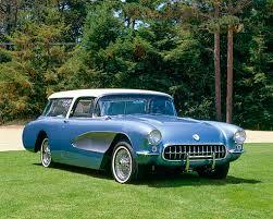 chevy corvette wagon 1957 chevy corvette nomad wagon cars to admire