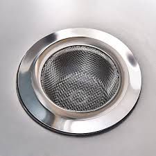 Stainless Steel Kitchen Sink Strainer - pal homegoods stainless steel kitchen sink strainer u0026 reviews