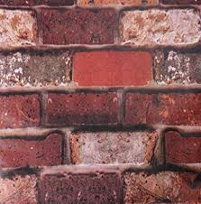 sicohome wallpaper 11 yard brick wallpaper rust removable and