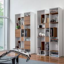 Libreria Cubi Ikea by Libreria Modulare Di Design Abaco Arredaclick