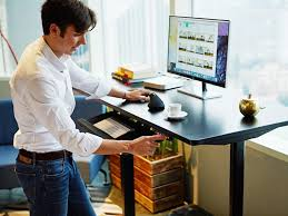 under desk ergonomic keyboard tray standdesk u2013 standdesk co
