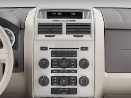 Ford Escape Interior - 2008 ford escape instrument panel interior photo automotive com
