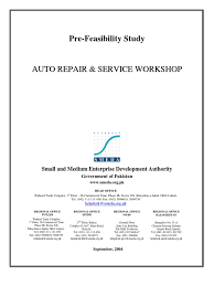 smeda auto repair u0026 service workshop tire cost of capital