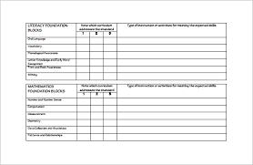 preschool lesson plan template 21 free word excel pdf format
