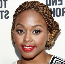simple nigeria hair briad african american hair braiding styles micro braid hairstyles