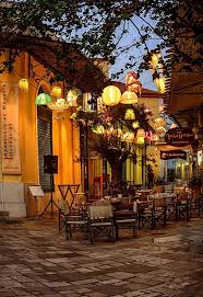 cafe lights outdoor sacharoff decoration
