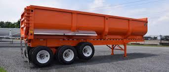 steel semi trailer manufacturers construction trailer specialists