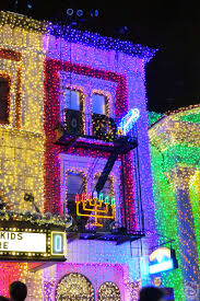 Osborne Family Spectacle Of Dancing Lights Day 15 U2013 What U0027s This Part 2 Halloween In The Wilderness 2015
