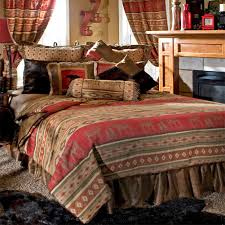 Comforters Bedding Sets Adirondack Bedding Comforter Sets Cabin Place