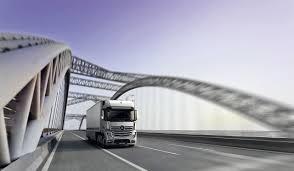 mercedes benz transmissions truck euro vi