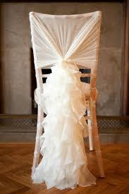 couvre chaise mariage on vous présente la housse de chaise mariage en 53 photos