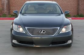 lexus car 2007 best deals on used cars car champs