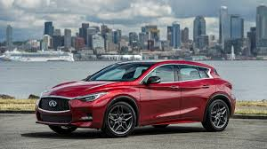 on the road review infiniti 2017 infiniti qx30 review with price horsepower and photo gallery