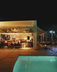 30 fun ideas for a poolside wedding martha stewart weddings