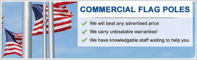 commercial heavy duty flagpoles u s flag stores