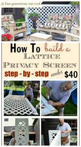 How To Build An Outdoor Patio Best 25 Inexpensive Patio Ideas On Pinterest Inexpensive Patio