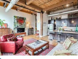 Industrial Furniture Philadelphia by First Time Find Industrial Loft In Old Kensington For 300k