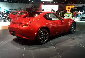 red velvet bentley photos 2017 mazda mx 5 miata rf arrives early car pro
