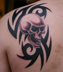 100 mens skull tattoo designs 25 trending indian skull