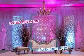 wedding backdrop panels fiber backdrop panels decoration