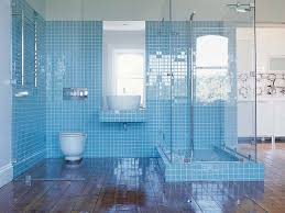 blue tile bathroom ideas find and save wooden floors how make small bathroom look bigger
