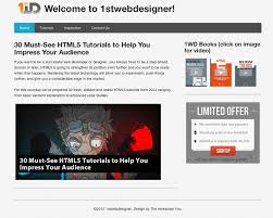 website design tutorial how to make a website responsive in just 15 minutes