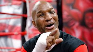 Best Resume In Boxing by Bernard Hopkins To Close Out Boxing Career With Bout Against Joe Smith