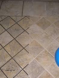 How To Clean Bathroom Floor Tile Cleaning Bathroom Floor Tile Grout Room Design Ideas