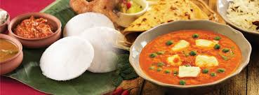 north indian and south indian diet plan for weight loss