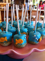 Cake Pop Decorations For Baby Shower Best 25 Sea Baby Showers Ideas On Pinterest Mermaid Babyshower