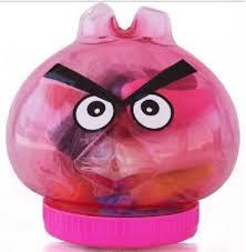 dragon jingjing 12 colour modeling clay play dough angry bird