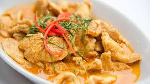 comment cuisiner du poulet comment faire un poulet coco saveur des îles exotique cuisine