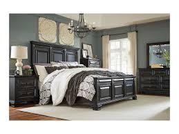 Zarollina Bedroom Set Standard Furniture Passages Regal Dresser And Mirror Set With