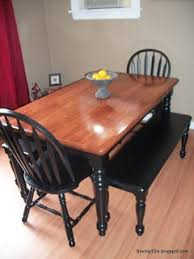 Best  Refinish Kitchen Tables Ideas On Pinterest Dining Table - Diy dining room tables