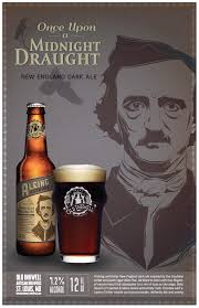 Allagash Allagash Everywhere Toy Story Everywhere Meme - aleing authors series of new england dark ale midnight draught