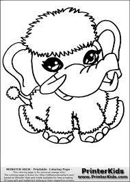 monster high coloring pages baby abbey bominable monster high printable coloring pages here printerkids monster