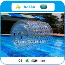 roller ball table top recreational environmental top sales inflatable water zorb roller