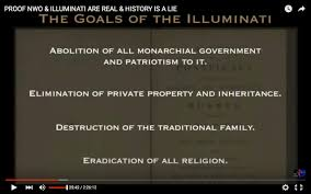 Illuminati Flag Oz Freedom Seekers Hq Dedicated To The Truth And Human Rights