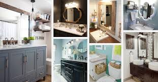 bathroom makeovers ideas 28 best budget bathroom makeover ideas and designs for 2017