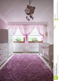 Baby Carpet Plush Carpet In Baby Room Stock Photo Image 55751035