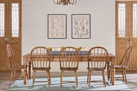 Raymour And Flanigan Dining Room Sets Dining Kitchen Magnolia Home